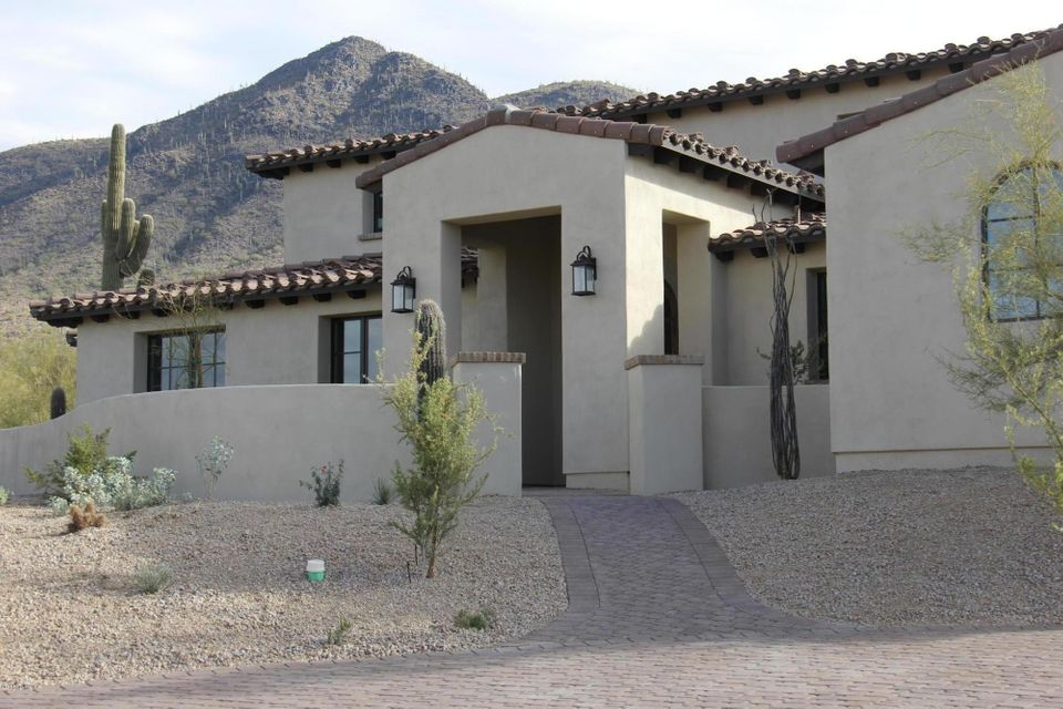 5815 E SENTINEL ROCK Road, Carefree AZ 85377
