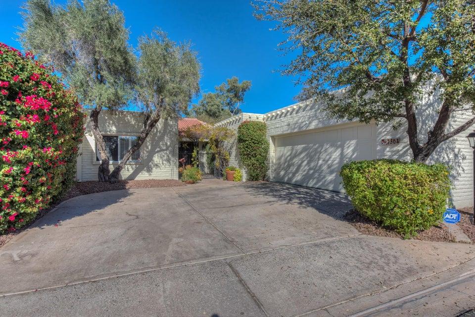 7364 E KRALL Street, Scottsdale AZ 85250