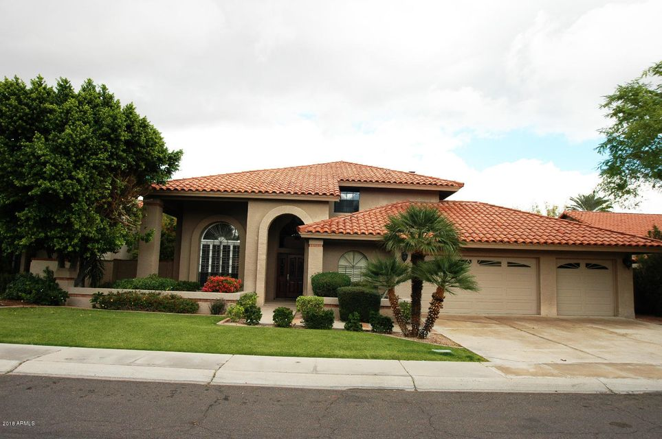 9956 E CINNABAR Avenue, Scottsdale AZ 85258