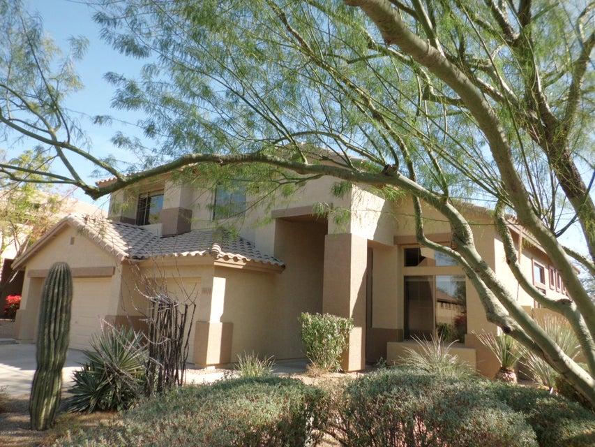 7837 E TAILSPIN Lane, Scottsdale AZ 85255