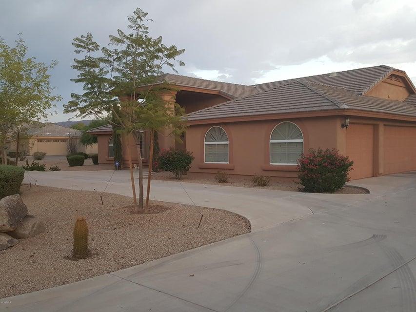 MLS 5709710 5111 W DESERT Drive, Laveen, AZ 85339 Laveen AZ Four Bedroom