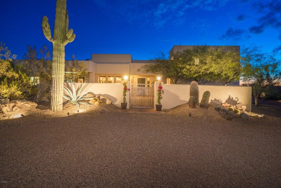33199 N 82ND Street, Scottsdale AZ 85266