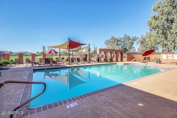 23245 S 221st Street Queen Creek, AZ 85142 - MLS #: 5709823