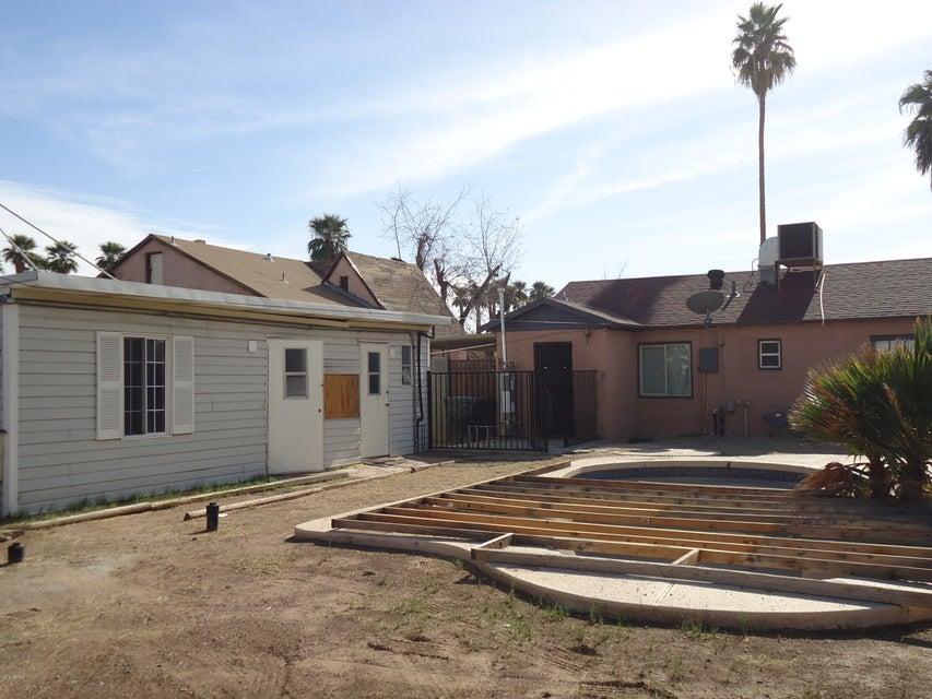 MLS 5709854 2126 W MONROE Street, Phoenix, AZ Phoenix AZ Private Pool