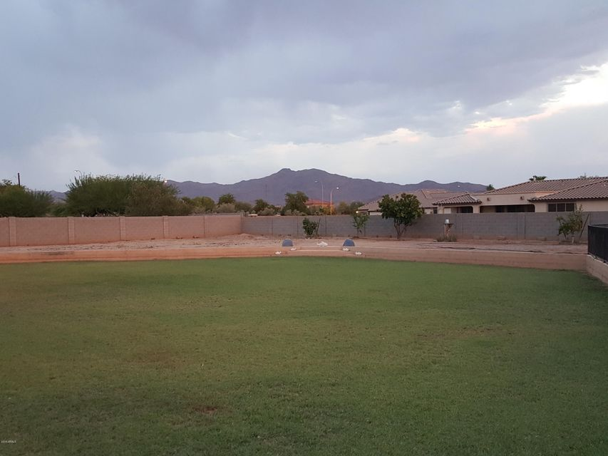 MLS 5709710 5111 W DESERT Drive, Laveen, AZ 85339 Laveen AZ Gated