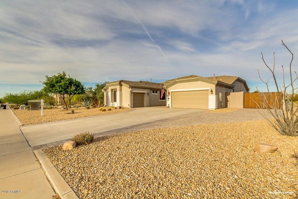 Photo of 2246 N CALLE LARGO --, Mesa, AZ 85207