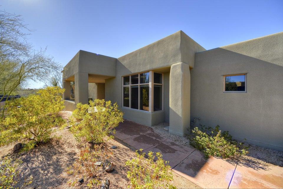 Photo of 10071 E GRAYTHORN Drive, Scottsdale, AZ 85262
