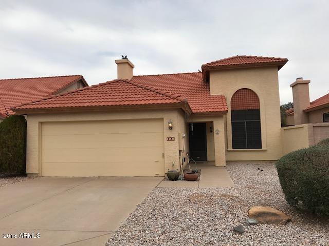 Photo of 14429 S 41ST Place, Phoenix, AZ 85044