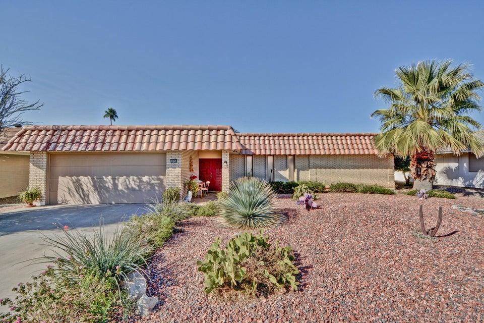 Photo of 10754 W TROPICANA Circle, Sun City, AZ 85351