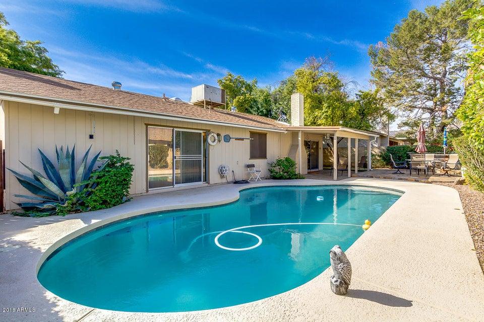MLS 5711915 4826 E WINNEBAGO Street, Phoenix, AZ Ahwatukee Community AZ Private Pool