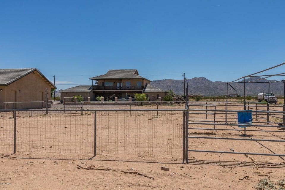 MLS 5709991 22224 N 223RD Avenue, Surprise, AZ Surprise AZ Equestrian