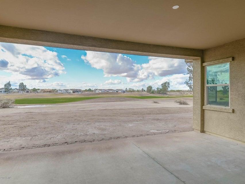 335 N QUESTA Trail Casa Grande, AZ 85194 - MLS #: 5619204