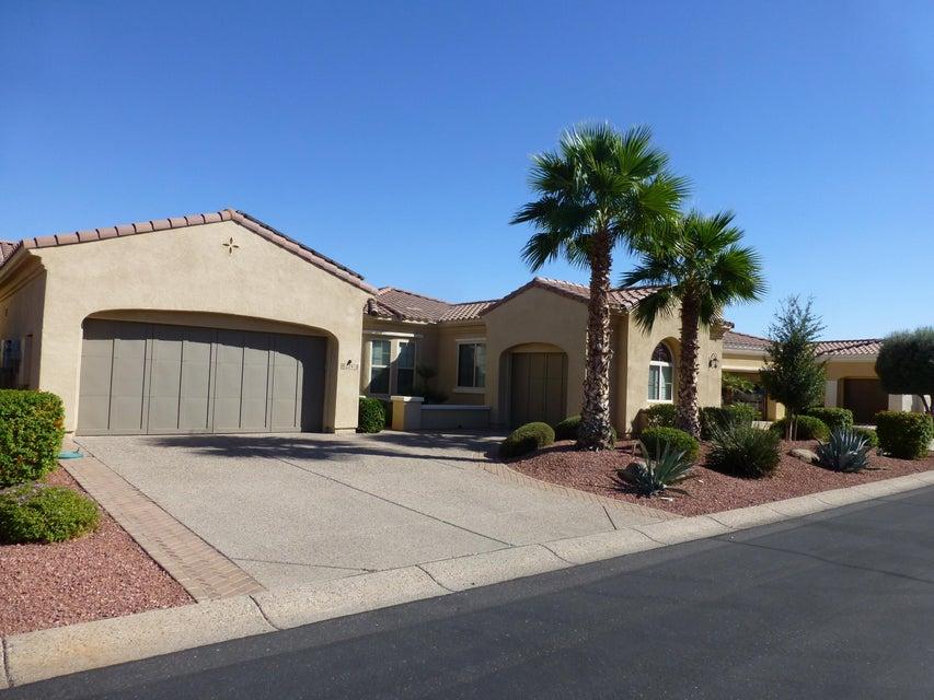 MLS 5710275 12865 W JUNIPERO Drive, Sun City West, AZ Sun City West AZ Historic
