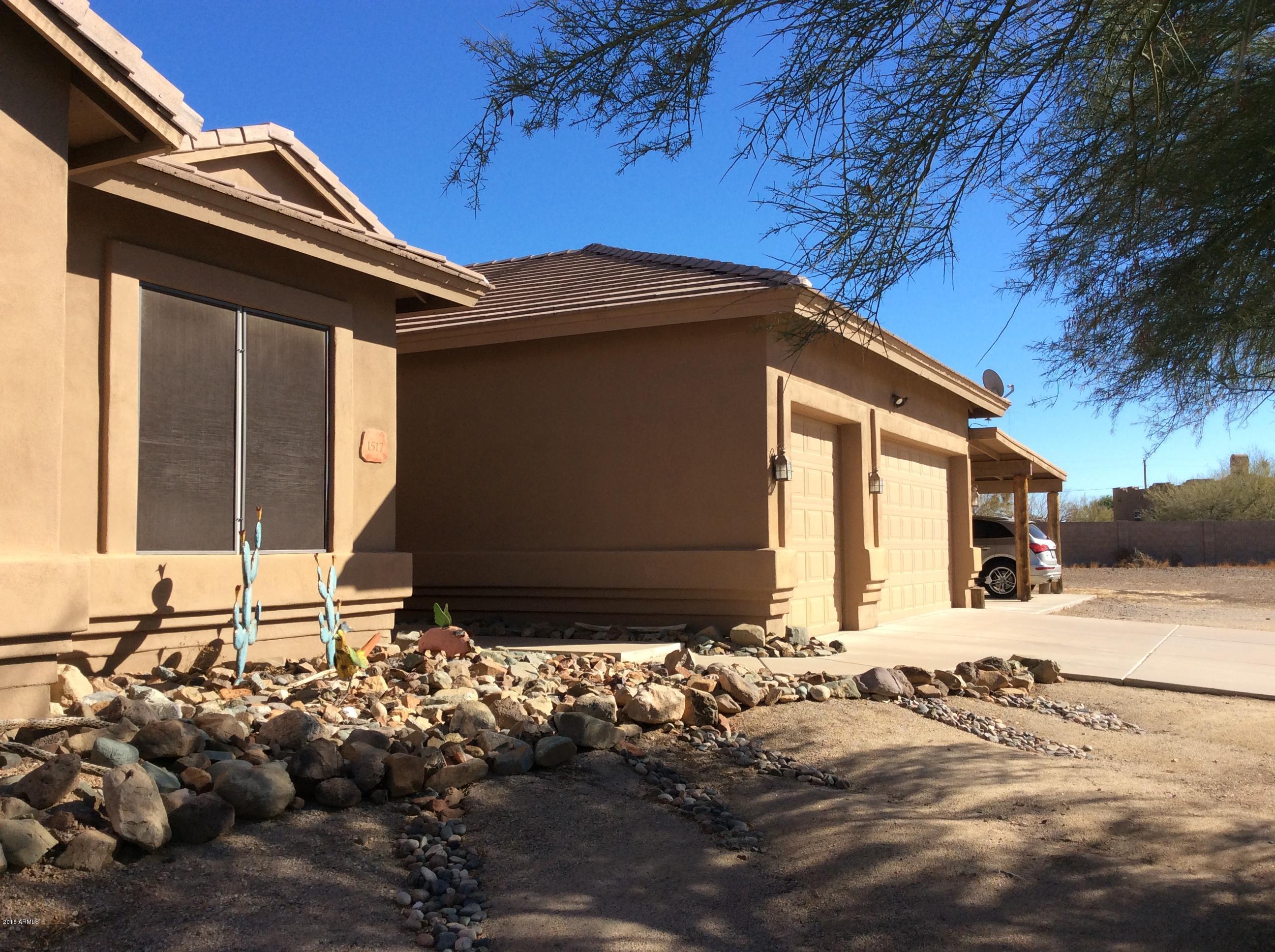 1517 E Maddock Rd, Phoenix, AZ 85086
