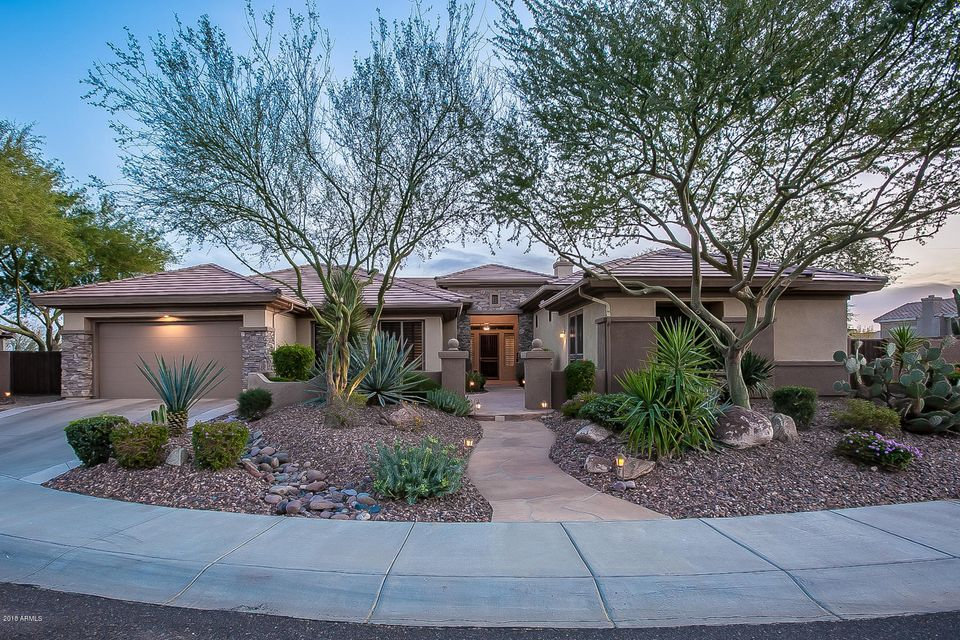 MLS 5703239 1117 W SOUSA Court, Anthem, AZ 85086 Anthem AZ Private Pool