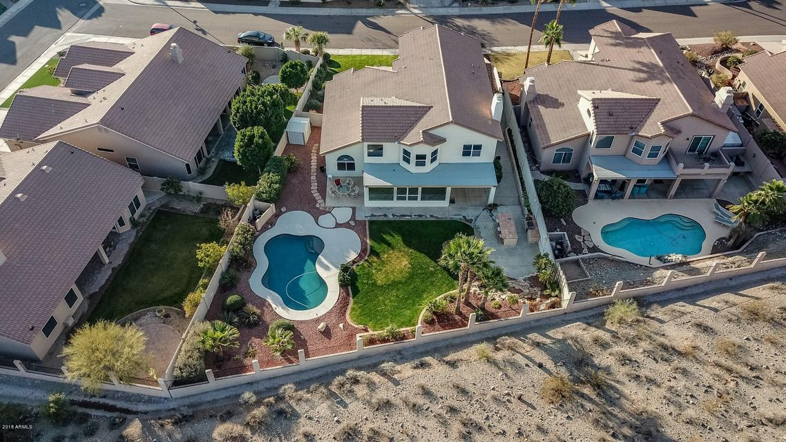 MLS 5710510 3170 E DESERT FLOWER Lane, Phoenix, AZ 85048 Phoenix AZ Mountain Park Ranch