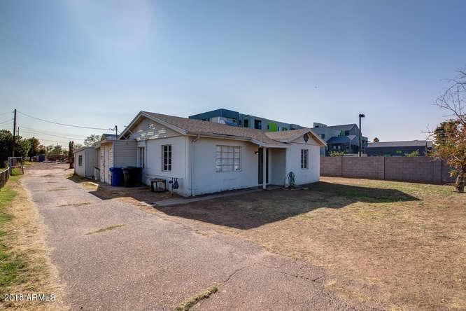 Photo of 2225 W ELLA Street, Mesa, AZ 85201
