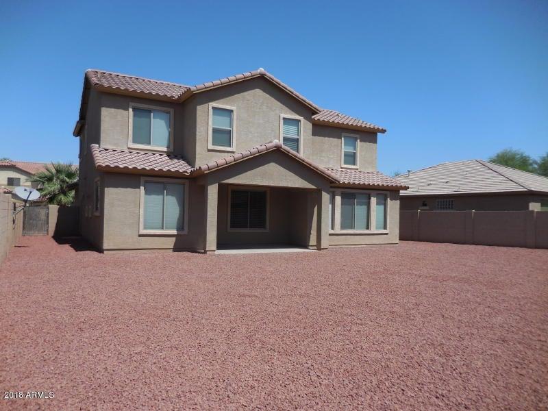 MLS 5708059 44093 W MESCAL Street, Maricopa, AZ Maricopa AZ Desert Cedars