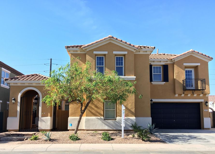 Photo of 3478 S EUCALYPTUS Place, Chandler, AZ 85286