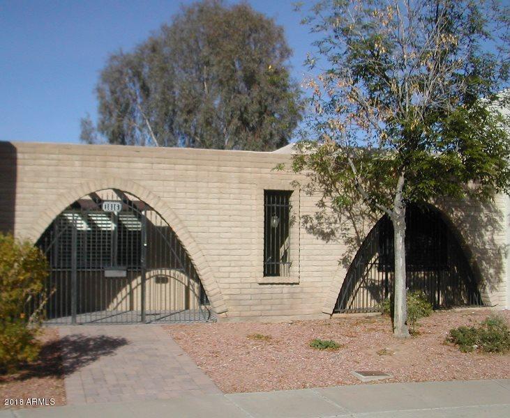 Photo of 1816 W CLAREMONT Street, Phoenix, AZ 85015