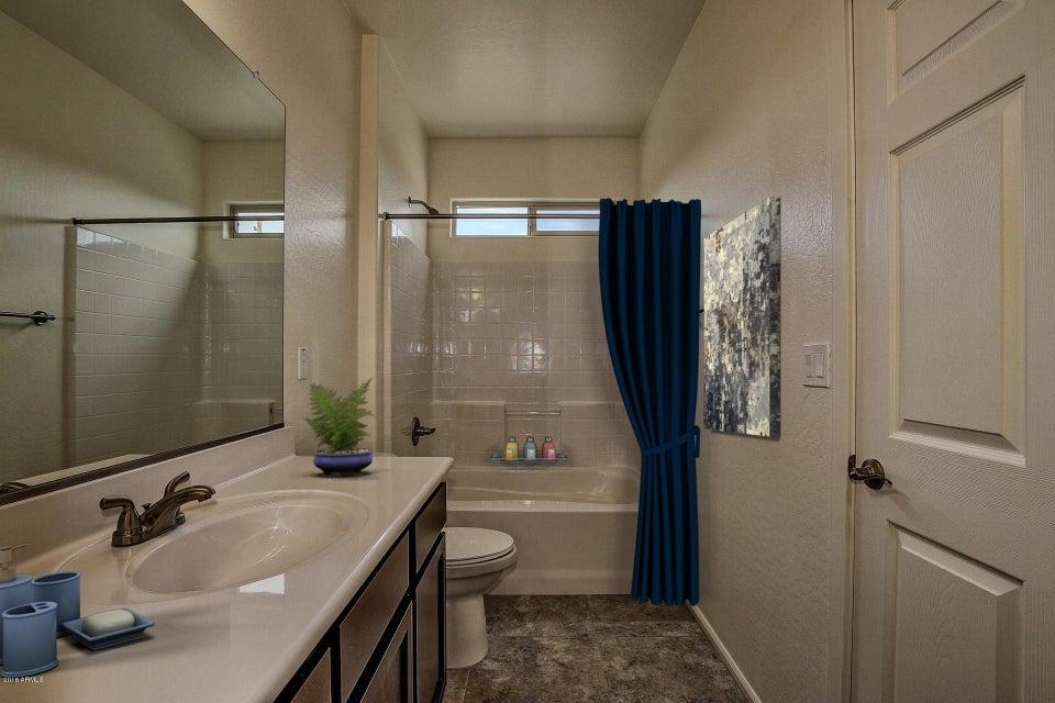 MLS 5710088 2446 E MARGUERITE Avenue, Phoenix, AZ Phoenix AZ Newly Built