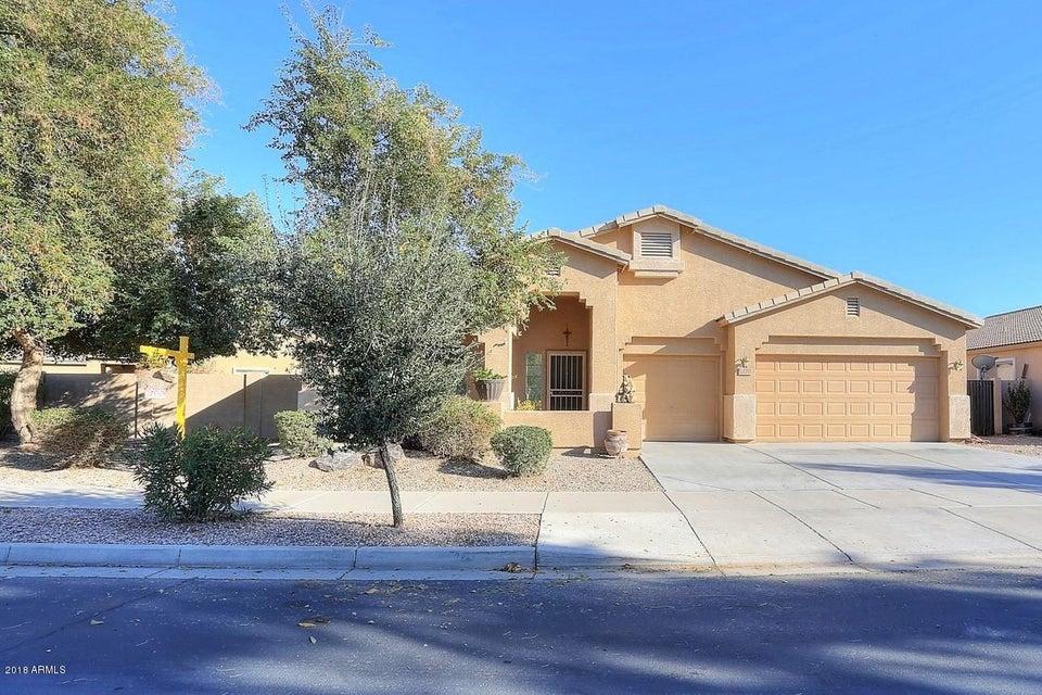 Photo of 22737 S 214TH Street, Queen Creek, AZ 85142
