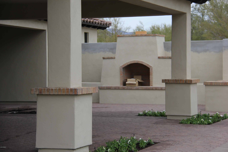 MLS 5710480 5815 E SENTINEL ROCK Road, Carefree, AZ 85377 Carefree AZ Newly Built