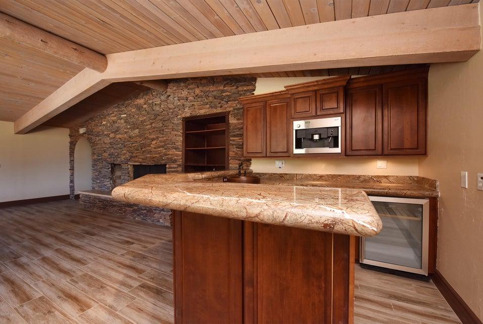 7500 N BLACK ROCK Trail Paradise Valley, AZ 85253 - MLS #: 5712534