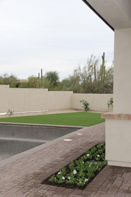 MLS 5710480 5815 E SENTINEL ROCK Road, Carefree, AZ 85377 Carefree AZ Three Bedroom