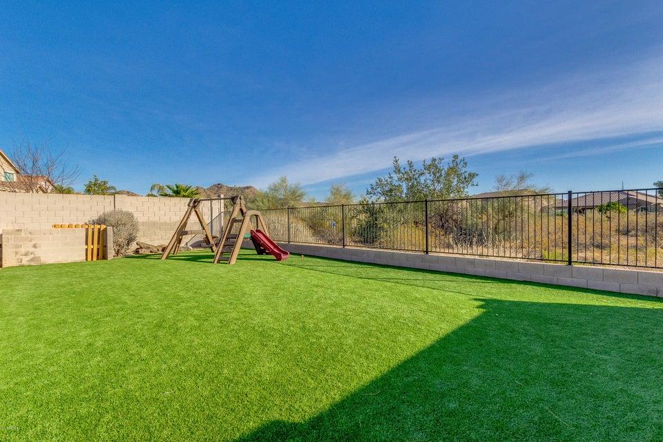 33419 N 24TH Drive Phoenix, AZ 85085 - MLS #: 5710170