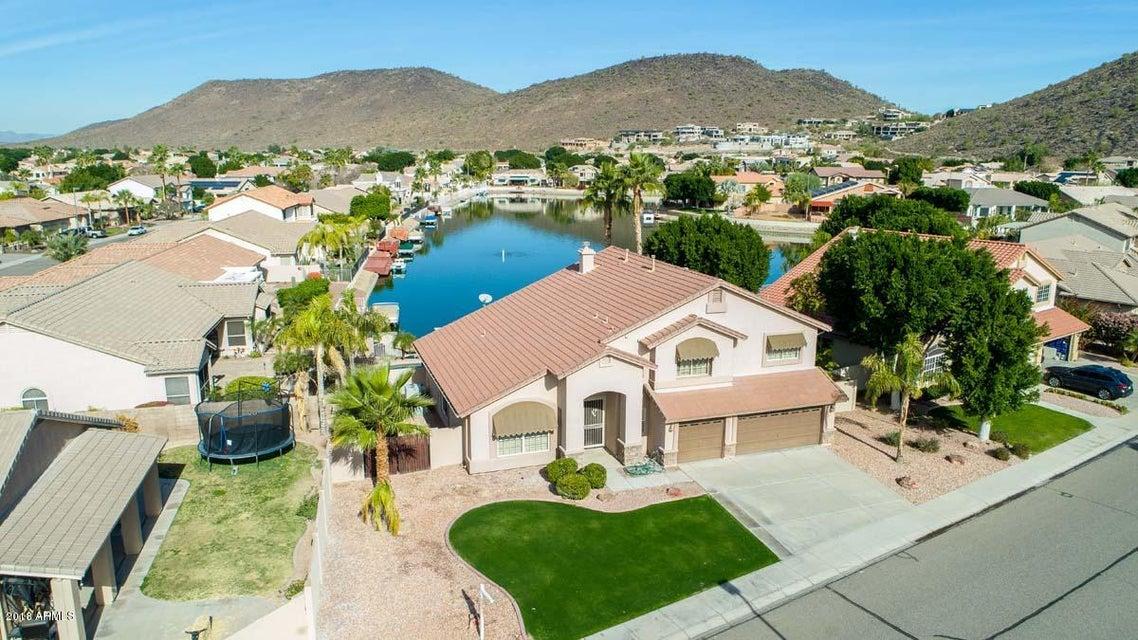 Photo of 5278 W MOHAWK Lane, Glendale, AZ 85308