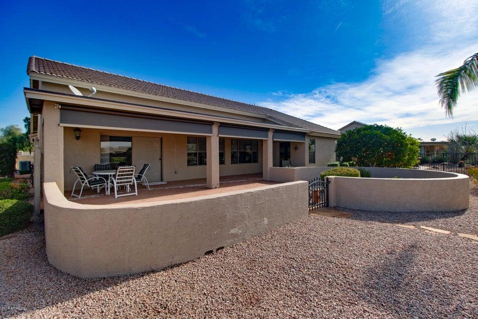 23832 S STONEY PATH Drive Sun Lakes, AZ 85248 - MLS #: 5710694