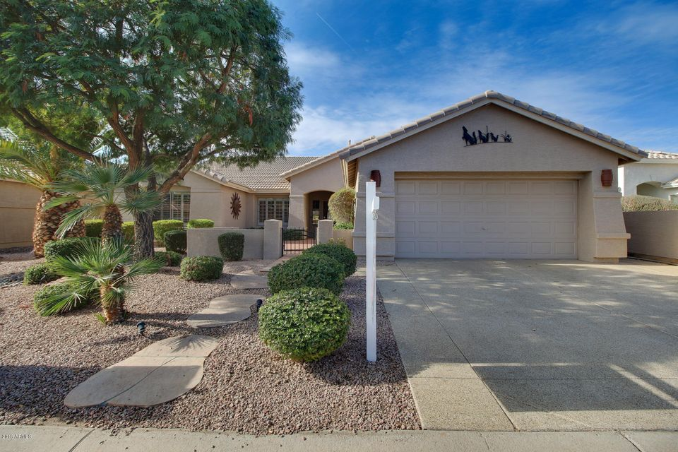 MLS 5710694 23832 S STONEY PATH Drive, Sun Lakes, AZ 85248 Sun Lakes AZ Two Bedroom