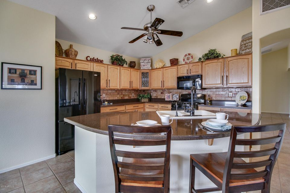 23832 S STONEY PATH Drive Sun Lakes, AZ 85248 - MLS #: 5710694