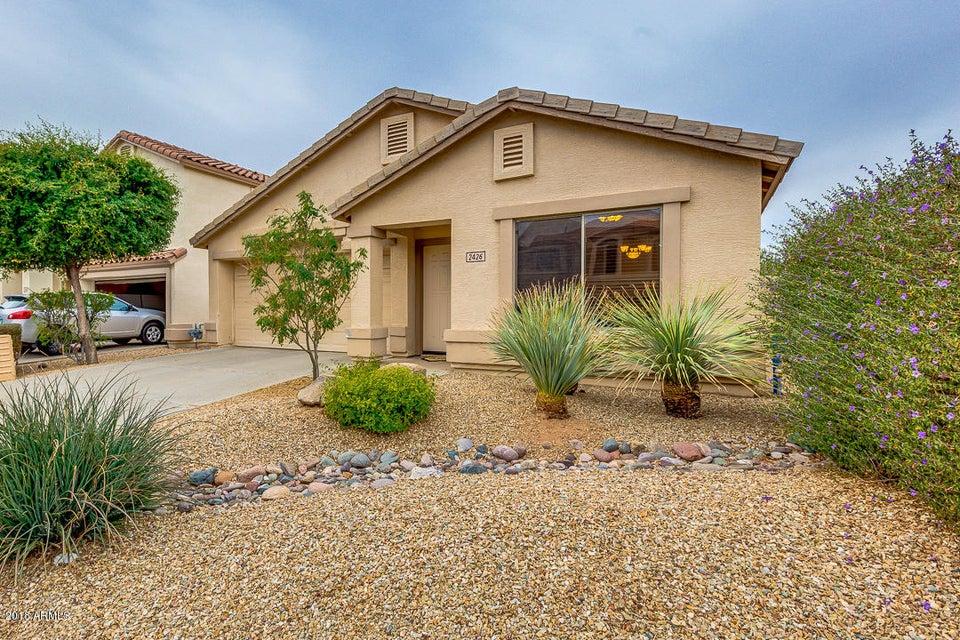 2426 W White Feather Ln, Phoenix, AZ 85085