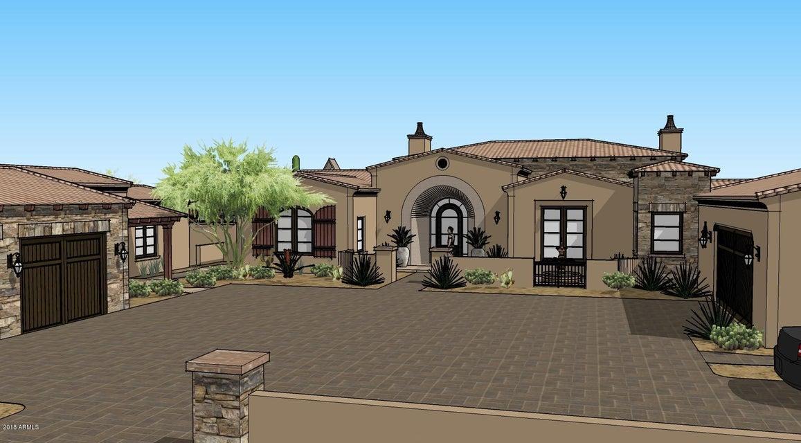10834 E Wildcat Hill Road, Scottsdale AZ 85262
