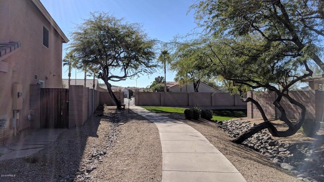 16036 N 11TH Avenue Unit 1042 Phoenix, AZ 85023 - MLS #: 5710189