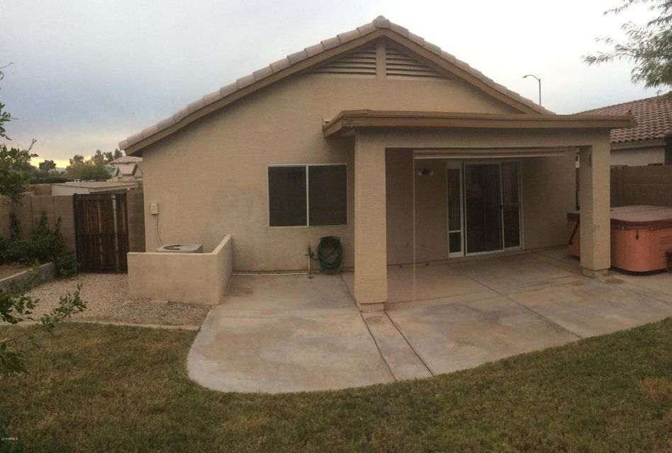 MLS 5710137 11401 N PABLO Street, El Mirage, AZ El Mirage AZ Luxury