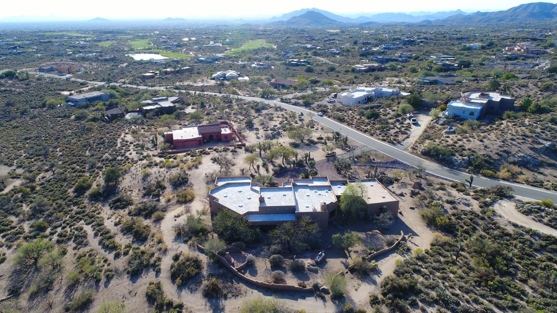 MLS 5710910 41823 N Deer Trail Road, Cave Creek, AZ 85331 Cave Creek AZ Golf