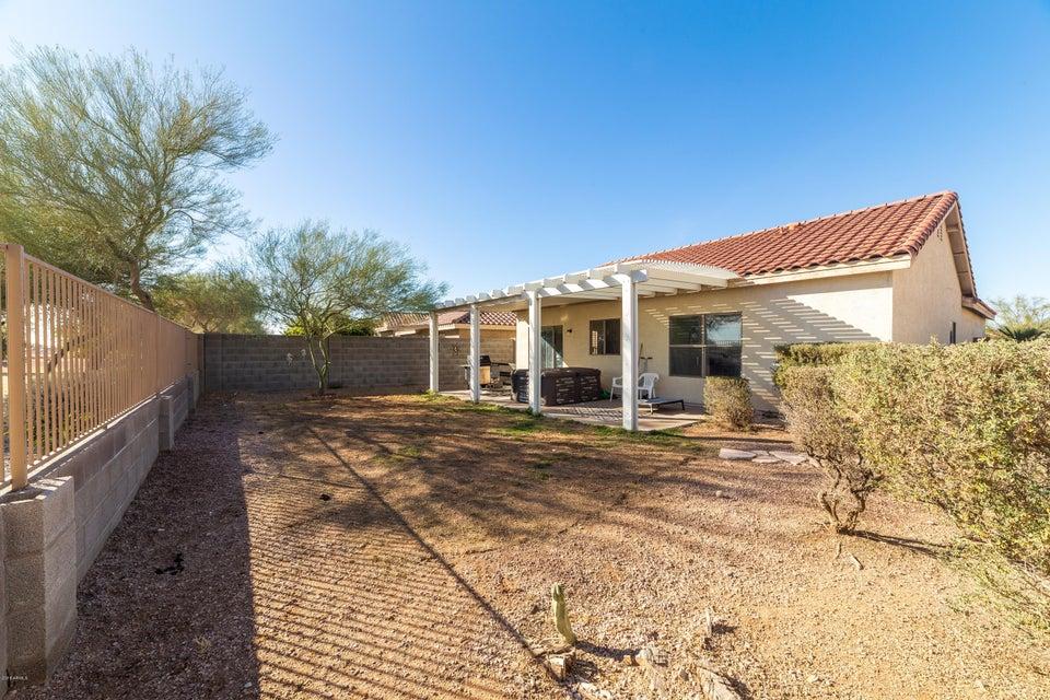 MLS 5710965 10439 E BRAMBLE Avenue, Mesa, AZ 85208 Mesa AZ Signal Butte Ranch