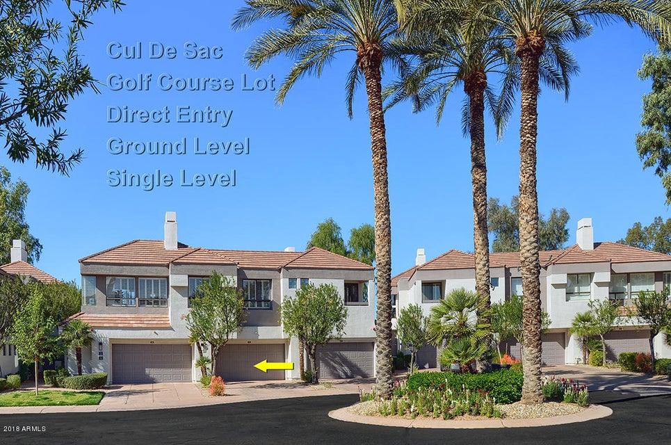 7222 E Gainey Ranch Road Unit 128, Scottsdale AZ 85258