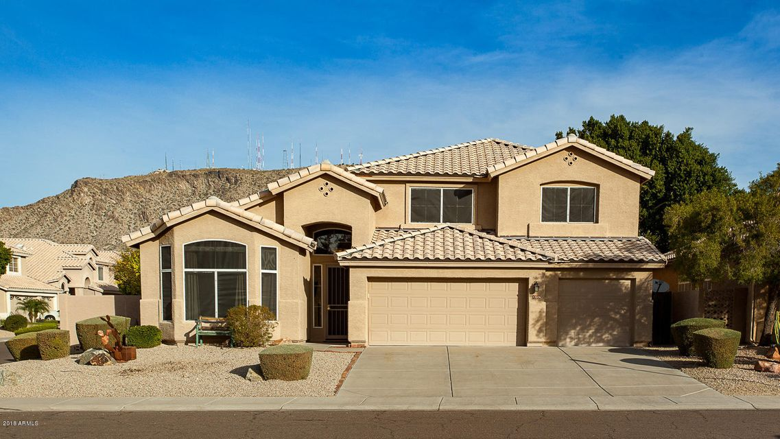 Photo of 1326 E THISTLE LANDING Drive, Phoenix, AZ 85048