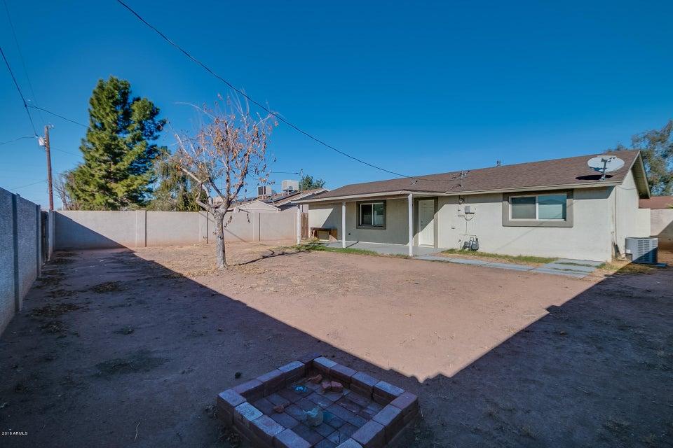 MLS 5710919 473 E TULSA Street, Chandler, AZ Affordable Homes