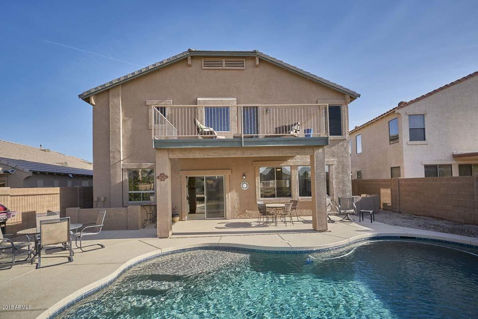 MLS 5710567 22304 N GOLES Drive, Maricopa, AZ 85138 Maricopa AZ Golf