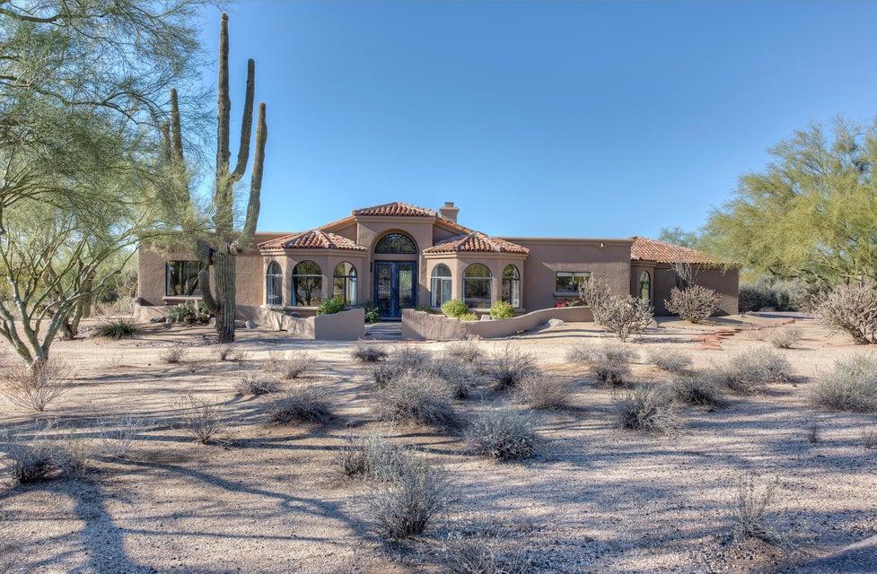 25218 N Roping Road, Scottsdale AZ 85255