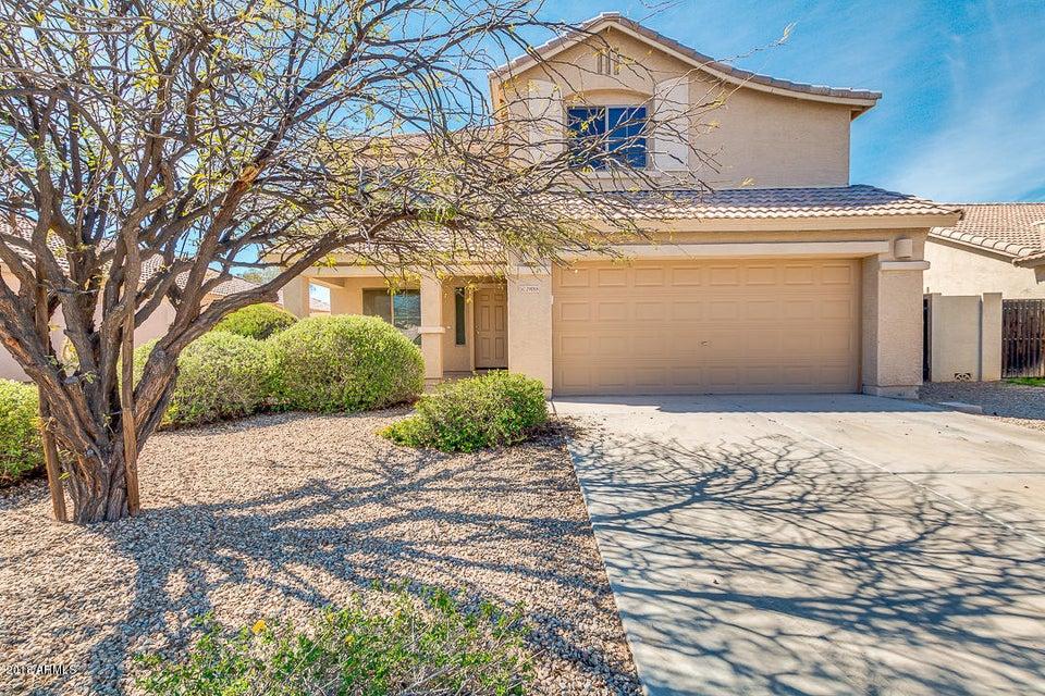 Photo of 29188 N RED FINCH Drive, San Tan Valley, AZ 85143