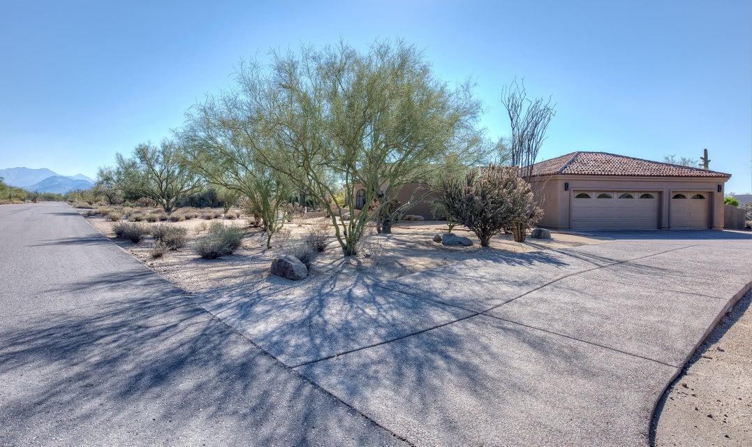 MLS 5711961 25218 N Roping Road, Scottsdale, AZ 85255 Scottsdale AZ Happy Valley Ranch