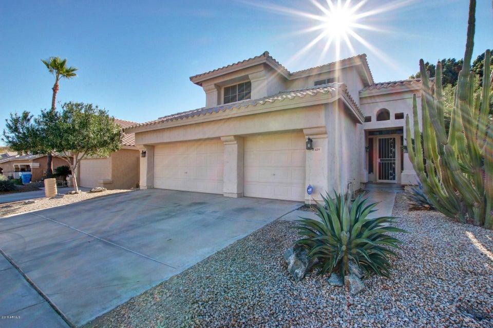 Photo of 629 E GOLDENROD Street, Phoenix, AZ 85048
