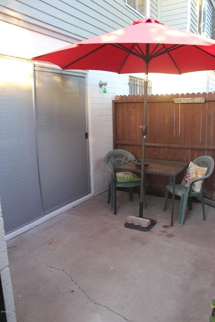 MLS 5710440 2575 W BERRIDGE Lane Unit D103, Phoenix, AZ 85017 Phoenix AZ Affordable