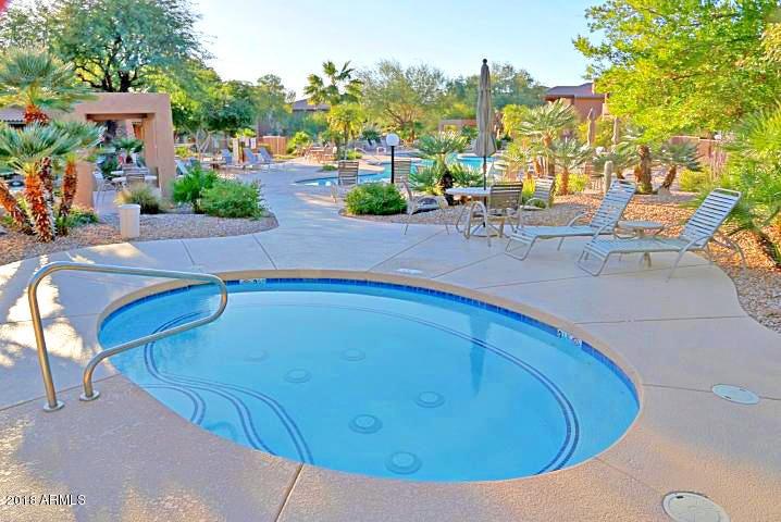 MLS 5710503 11500 E COCHISE Drive Unit 2039 Building 20, Scottsdale, AZ 85259 Scottsdale AZ Spec Home